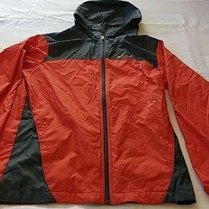 Columbia Youth Jacket/Windbreaker Sz XL